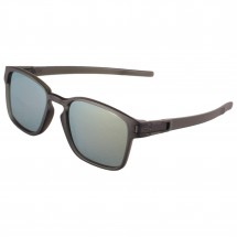Oakley - Latch Squared Emerald Iridium - Sunglasses