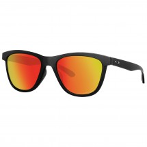 Oakley - Moonlighter Ruby Iridium Polar - Sonnenbrille