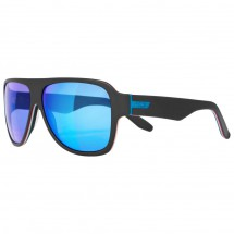 SHRED - Mavs Shrasta Frozen Reflect Cat: S1 - Lunettes de so