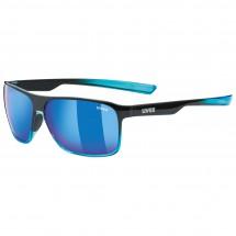 Uvex - LGL 33 Pola S3 Mirror - Solbrille