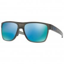 Oakley - Crossrange XL Prizm Deep Water Polarized - Cycling glasses