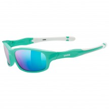 Uvex - Sportstyle 507 Mirror S3 - Sunglasses