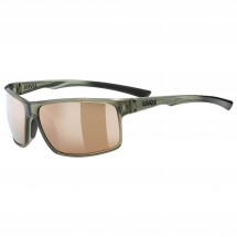 Uvex - Lgl 44 Colorvision Mirror S3 - Solbrille
