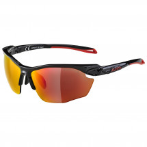 Alpina - Twist Five HR CM+ Ceramic Mirror Cat 3 - Velobrille