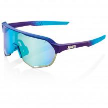 100% - S2 Mirror S3 (VLT 14%) - Fietsbril