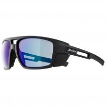 Alpina - Skywalsh VLM+ Varioflex Mirror Cat 1-4 - Glaciärglasögon