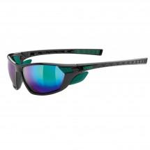 Uvex - Sportstyle 307 Mirror Green S4 - Lunettes glacier