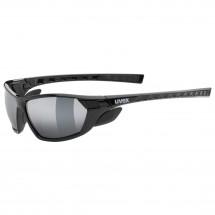 Uvex - Sportstyle 307 Mirror Silver S4 - Gletsjerbril