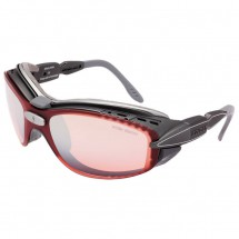 Sziols - X-Ped Red Mirror - Sport glasses