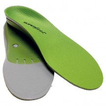 Superfeet - Trim to Fit Green - Insoles (cushioning)