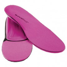 Superfeet - Trim to Fit Berry - Insoles (women's model)