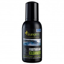 Granger's - G-Max Footwear Cleaner - Cleaning agent