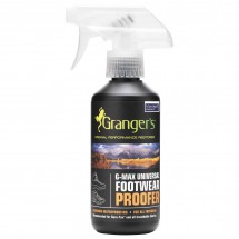Granger's - G-Max Universal Footwear Proofer Spray-On