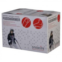 Snowlife - Foot Heat Packs - Toe warmer