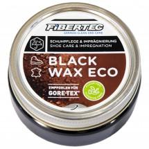 Fibertec - Black Wax Eco - schoenonderhoud