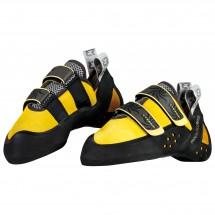 Rock Pillars - Stream VCR - Climbing shoes