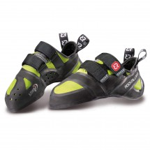 Rock Pillars - Ozone QC - Climbing shoes