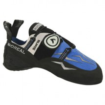 Boreal - Storm - Chaussons d'escalade (Velcro/ chausson)