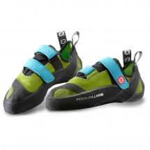 Rock Pillars - Ghost QC - Climbing shoes