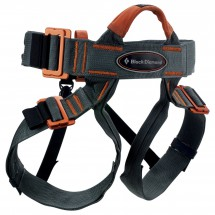 Black Diamond - Vario Speed - Climbing harness
