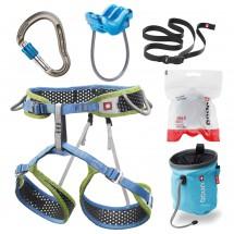 Ocun - Climbing Webee Set - Kletterset