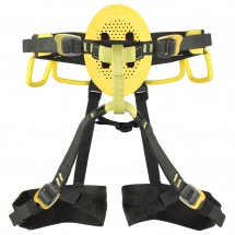 Grivel - Poseidon mit Shield - Climbing harness