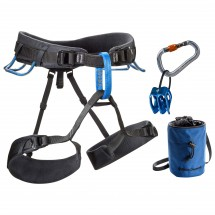 Black Diamond - Momentum DS Package - Climbing harness