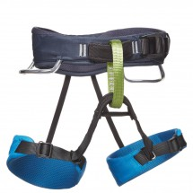 Black Diamond - Kid's Momentum Harness - Climbing harness