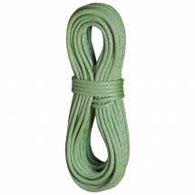 Edelrid - Anniversary DuoTec 9.7 mm + Caddy - Corde à simple