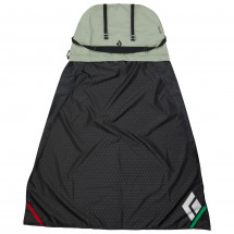 Black Diamond - Super Chute Rope Bag - Seilsack