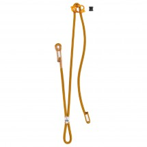 Petzl - Dual Connect Adjust - Sangle d'auto-assurage