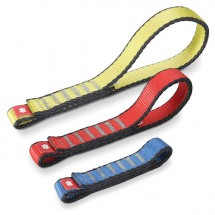 Ocun - Quickdraw Pad 16 mm 5-Pack - Sangle de dégaine