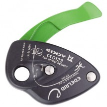 Edelrid - Eddy - Belay device