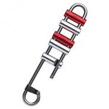 Petzl - Rack - Descendeur