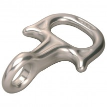 DMM - Anka - Descendeur en 8 Silver