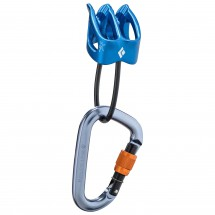 Black Diamond - Big Air XP Package - Tuber + HMS-karabiner