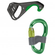 Mammut - Smart Belay Package
