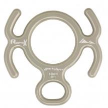 AustriAlpin - RopeX - Abseilgerät für Canyoning