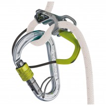 Edelrid - MegaJul Belay Kit - Kit d'assurage
