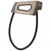 Mammut - Crag Light Belay - Sicherungsgerät