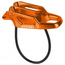 Mammut - Wall Alpine Belay - Belay device