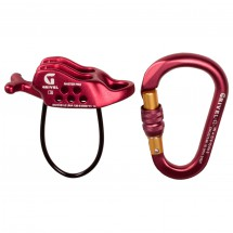 Grivel - Master Pro Belayer Kit - Pack d'assureurs