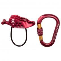 Grivel - Master Pro Belayer Kit - Set zekeringsapparaten