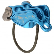 DMM - Pivot - Belay device