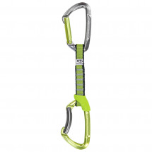 Climbing Technology - Lime Set Nylon - Express-setti