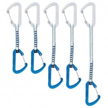 DMM - Pro Wire QD Trad Set - 5er Express-Set Pack
