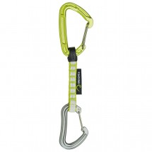 Edelrid - Mission Light Set - Express-setti