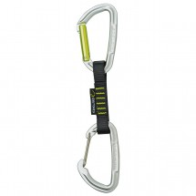 Edelrid - Slash Wire Set - Quickdraw