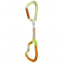 Climbing Technology - Nimble EVO Set DY - Quickdraw