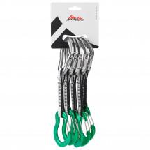 Austrialpin - Micro Set Alu Schnapper - Express-setti